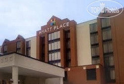 Hyatt Place Dallas/Park Central 3*