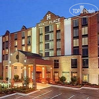 Фото отеля Hyatt Place Fort Worth Cityview 3*