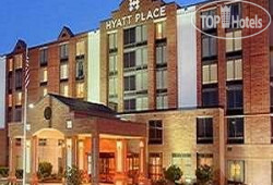 Hyatt Place Fort Worth Cityview 3*