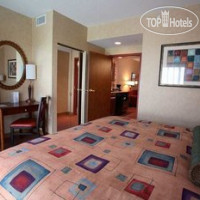 Фото отеля Embassy Suites Dallas-Frisco 4*