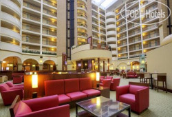 Embassy Suites Dallas - Park Central Area 3*