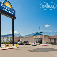 Фото отеля Days Inn & Suites Laredo 3*