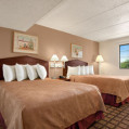 ���� ����� Days Inn & Suites Laredo 3*