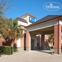 Фото отеля Comfort Inn Near Plano Medical Center 2*