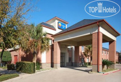 Comfort Inn Near Plano Medical Center 2*