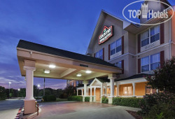 Country Inn & Suites By Carlson Fort Worth 3*