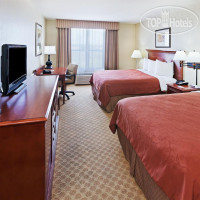 Фото отеля Country Inn & Suites By Carlson Fort Worth 3*