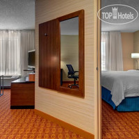 Фото отеля Fairfield Inn & Suites Fort Worth I-30 West Near NAS JRB 2*