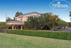 Hampton Inn Austin-North @ I-35 & Hwy 183 3*