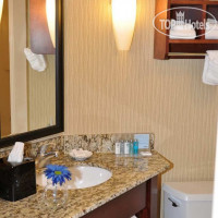 Фото отеля Hampton Inn Austin-North @ I-35 & Hwy 183 3*