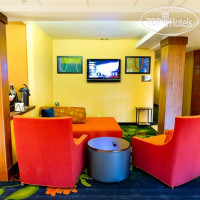 Фото отеля Fairfield Inn by Marriott Arlington Near Six Flags 2*