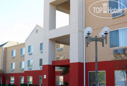 Fairfield Inn by Marriott Arlington Near Six Flags 2*