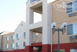 Fairfield Inn Dallas DFW Airport North/Irving 2*