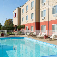 Фото отеля Fairfield Inn Dallas DFW Airport North/Irving 2*