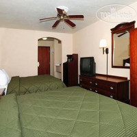 Фото отеля Comfort Inn & Suites Amarillo 2*
