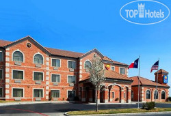 Comfort Inn & Suites Amarillo 2*