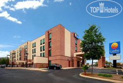 Comfort Inn & Suites Airport San Antonio 3*