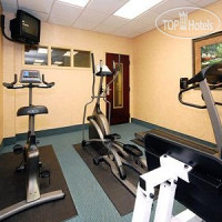 Фото отеля Comfort Inn & Suites Airport San Antonio 3*