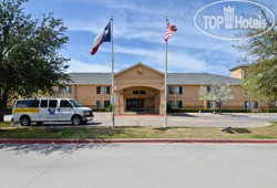 Comfort Inn & Suites DFW Airport South 2*