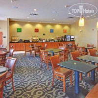 Фото отеля Comfort Inn DFW Airport North 3*