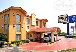 La Quinta Inn Fort Worth West Medical Center 2*