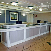 Фото отеля La Quinta Inn Fort Worth West Medical Center 2*