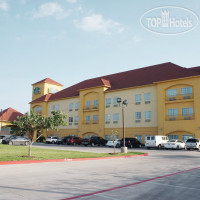 Фото отеля La Quinta Inn & Suites Alamo at East McAllen 2*