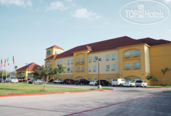 La Quinta Inn & Suites Alamo at East McAllen 2*