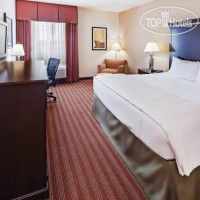 Фото отеля La Quinta Inn & Suites Allen at The Village 2*