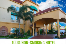 La Quinta Inn & Suites Brownsville North 2*