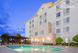 La Quinta Inn & Suites DFW Airport South/Irving 3*