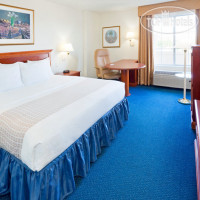 Фото отеля La Quinta Inn & Suites DFW Airport South/Irving 3*