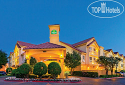 La Quinta Inn & Suites Dallas DFW Airport North 2*