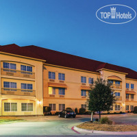 Фото отеля La Quinta Inn & Suites Eastland 2*