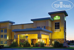 La Quinta Inn & Suites Ft. Worth-Forest Hill 3*