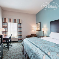 Фото отеля La Quinta Inn & Suites Fort Worth-Lake Worth 3*