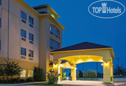 La Quinta Inn & Suites Fort Worth NE Mall 2*