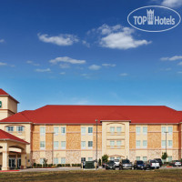 Фото отеля La Quinta Inn & Suites Garland Harbor Point 3*