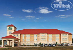 La Quinta Inn & Suites Garland Harbor Point 3*