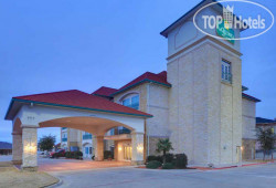 La Quinta Inn & Suites Granbury 2*