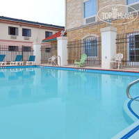 Фото отеля La Quinta Inn & Suites Granbury 2*