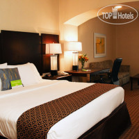 Фото отеля La Quinta Inn & Suites Paris 2*