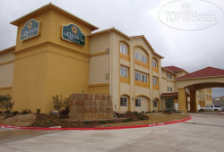 La Quinta Inn & Suites Woodway-Waco South 2*