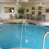 Фото отеля La Quinta Inn & Suites Woodway-Waco South 2*