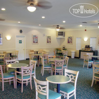 Фото отеля La Quinta Inn Fort Stockton 2*