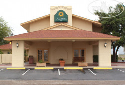 La Quinta Inn Fort Stockton 2*