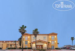 La Quinta Inn Galveston East Beach 2*