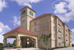 La Quinta Inn Dallas Grand Prairie 2*