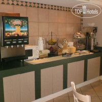 Фото отеля La Quinta Inn Harlingen 2*