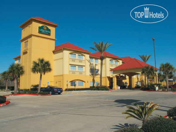 La Quinta Inn & Suites Houston NASA Seabrook 2*